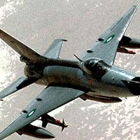 歼-11战机